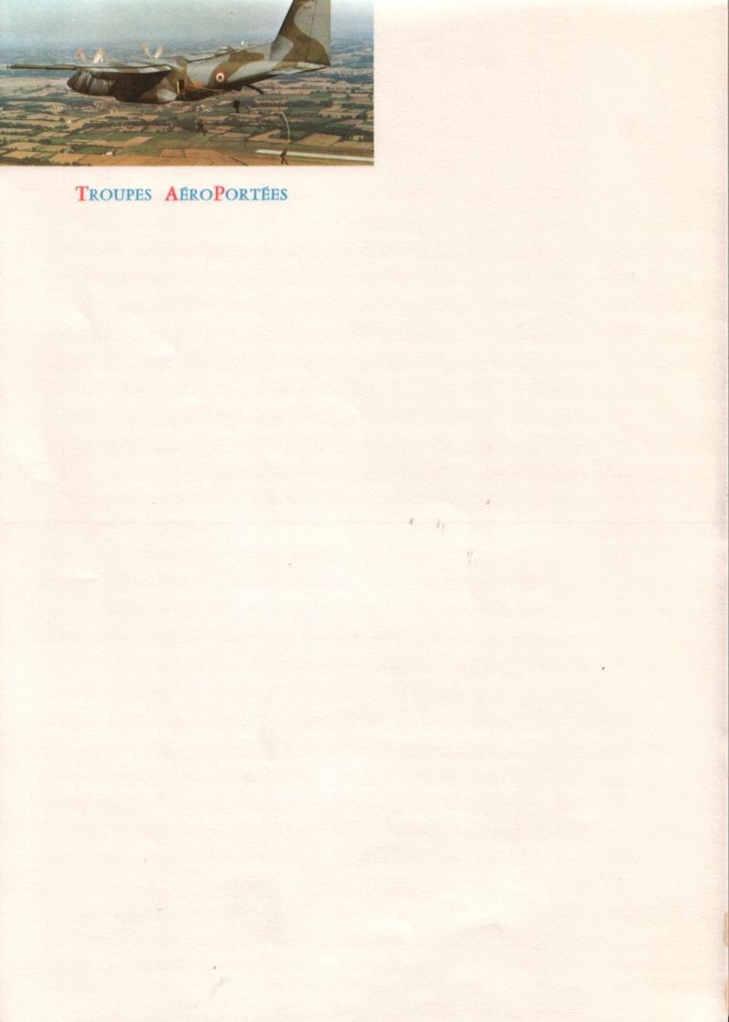 Papier à lettre Entete10