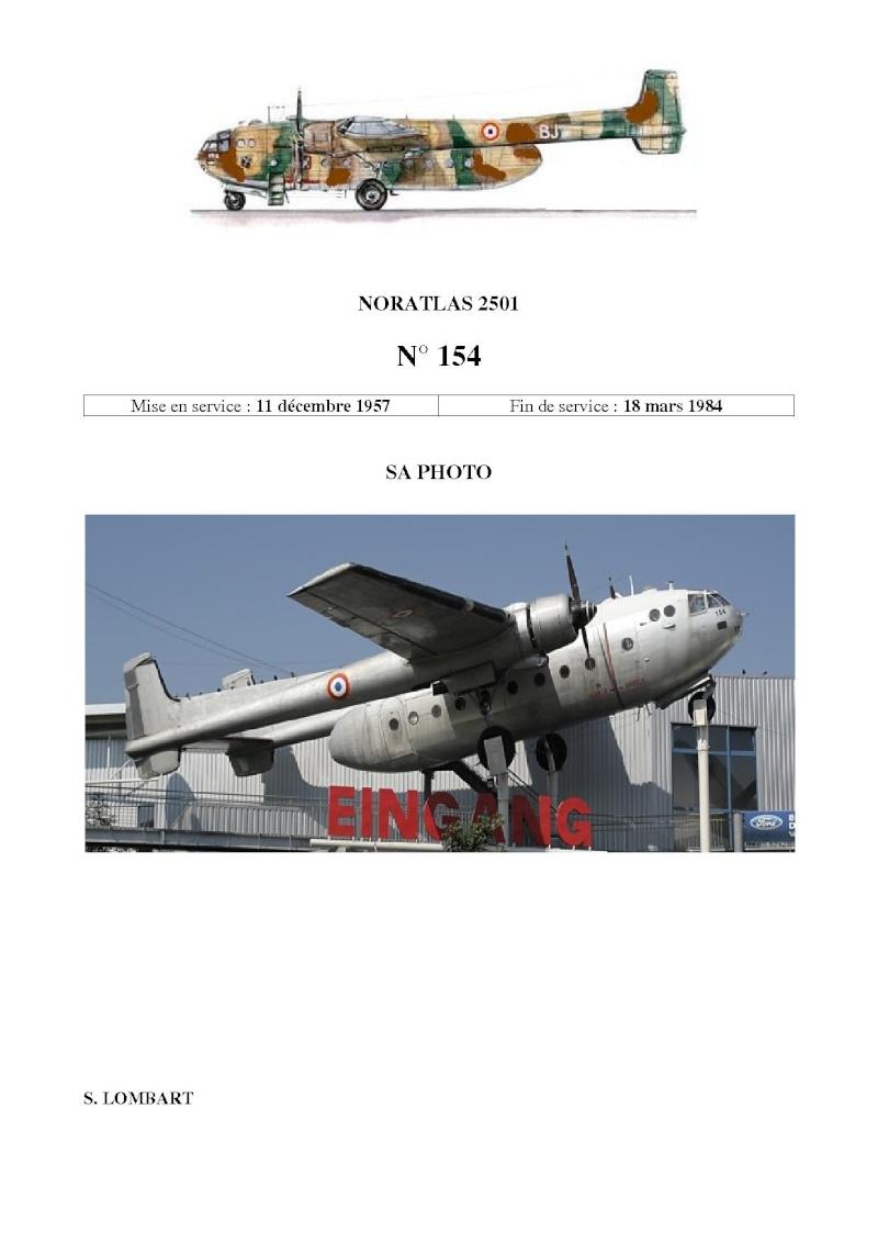 Noratlas 154 N_15410