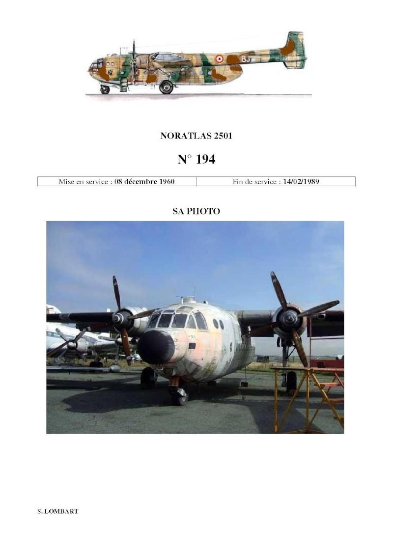 Noratlas 194 N_19410
