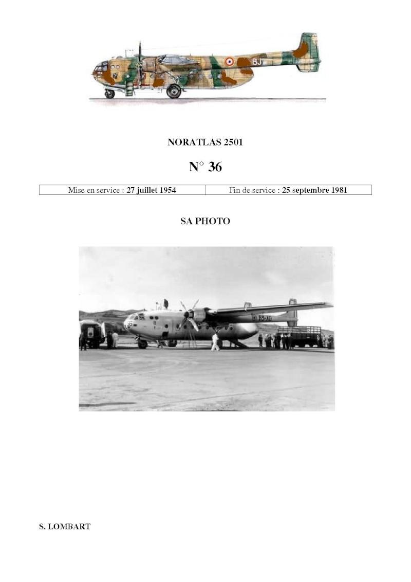 Noratlas 36 N_3610