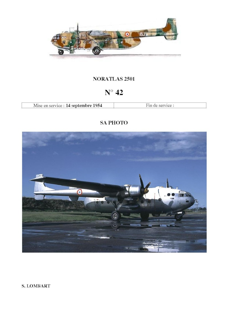 Noratlas 42 N_4210
