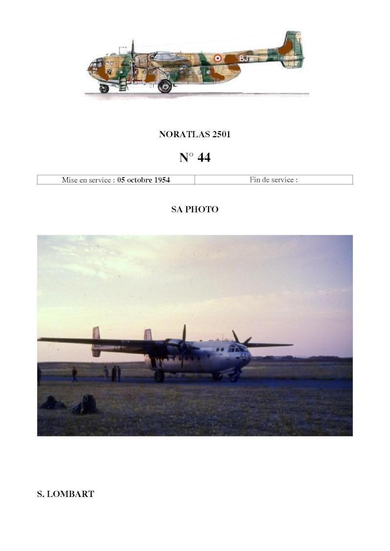 Noratlas 44 N_4410