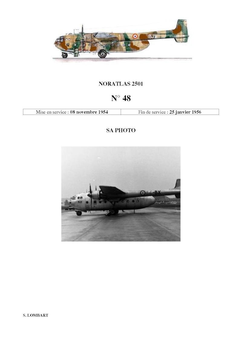 Noratlas 48 N_4811