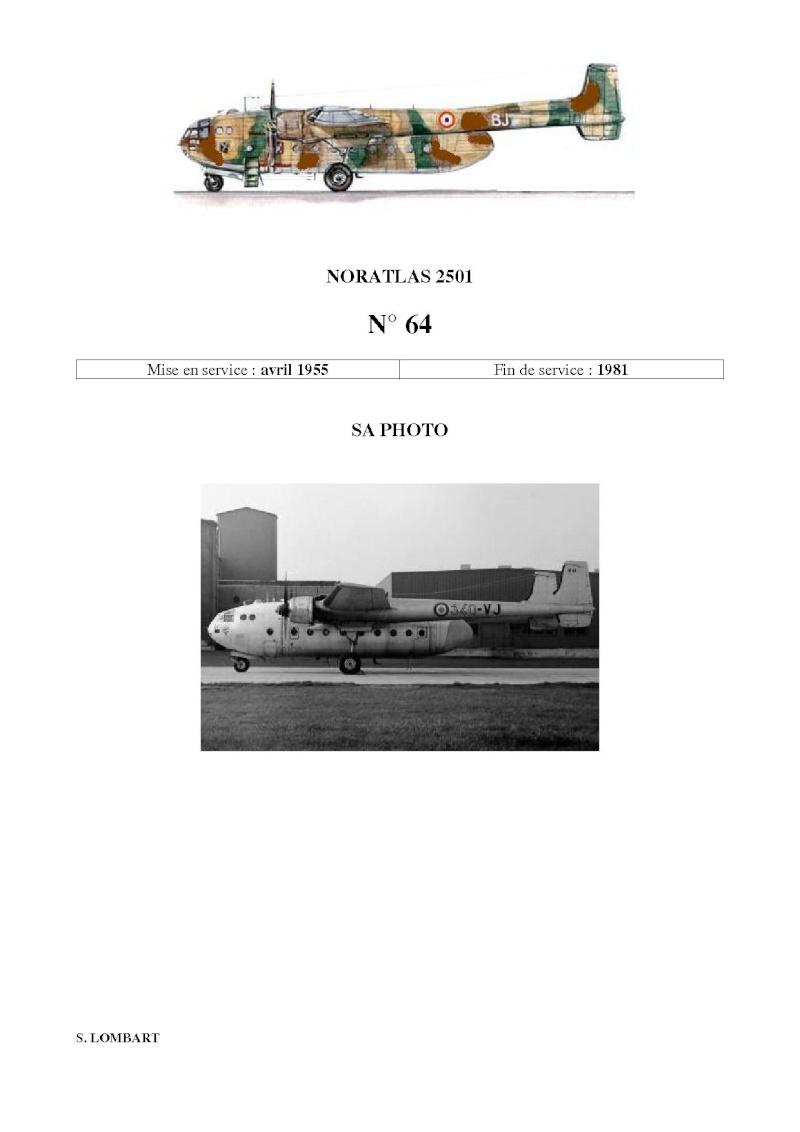 Noratlas 64 N_6410