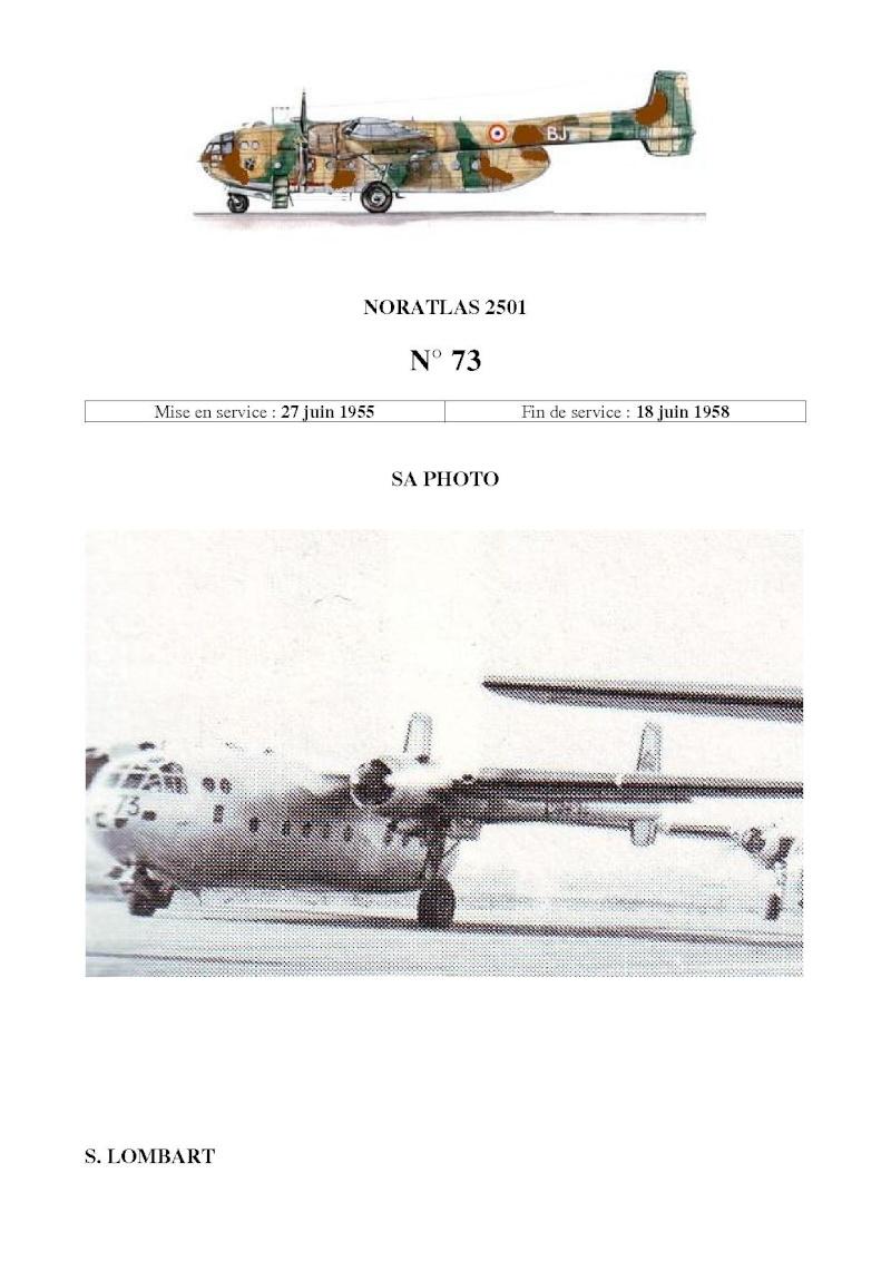 Noratlas 73 N_7310