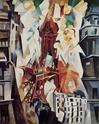 Le Futurisme à Paris [Centre Pompidou] Delaun10