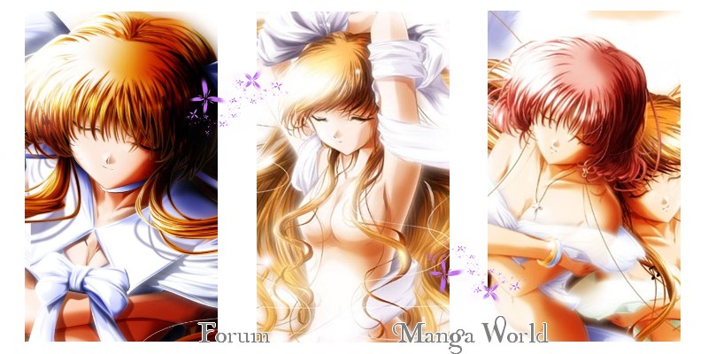 Manga-World