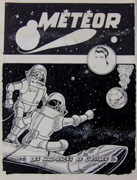 SPACE TRADING CARDS de TOPPS - Page 2 001mat10