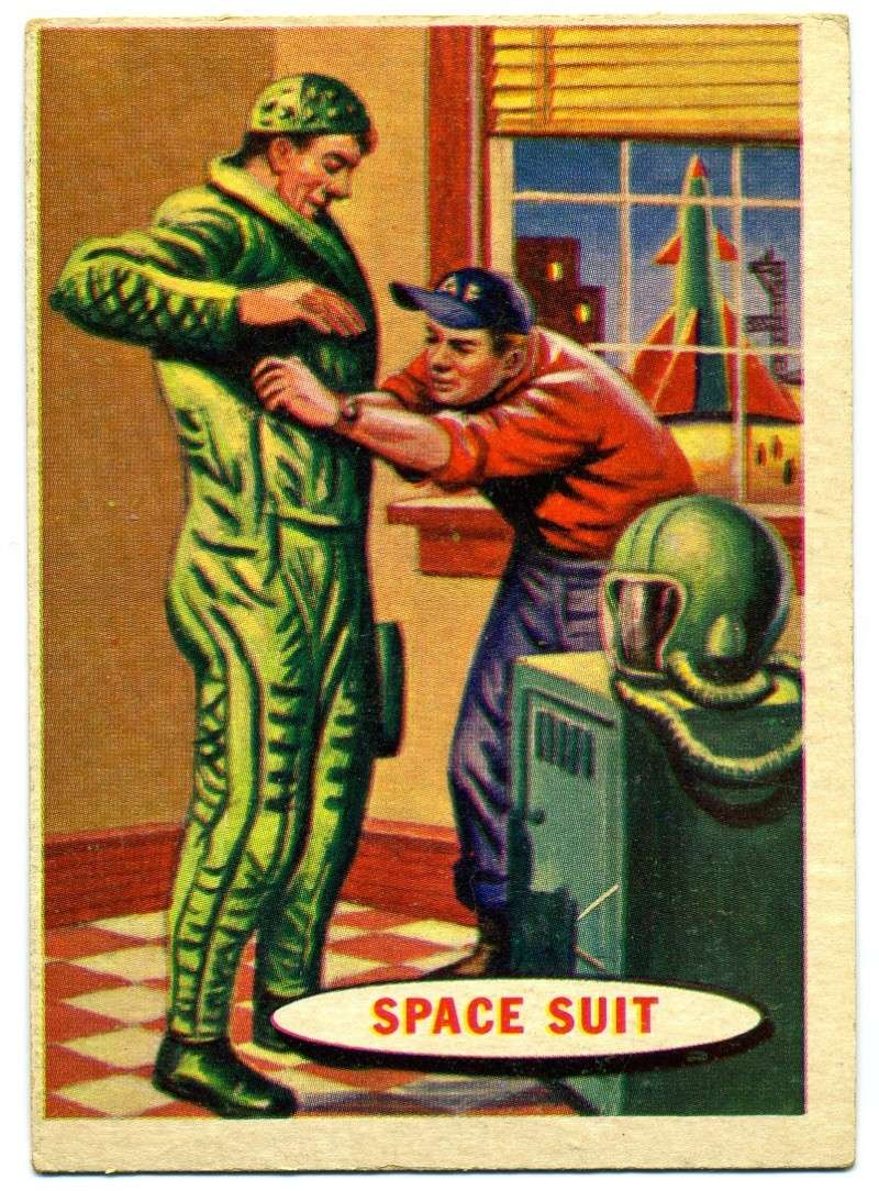 SPACE TRADING CARDS de TOPPS - Page 2 00topp10