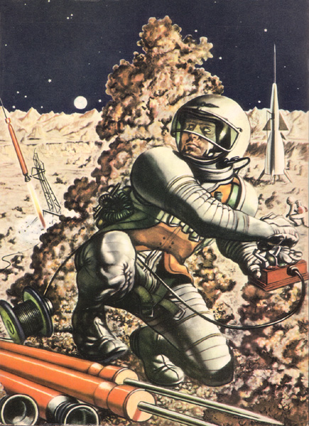 SPACE TRADING CARDS de TOPPS - Page 2 09luxo10