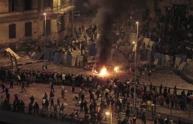 Crise en Egypte .  000010