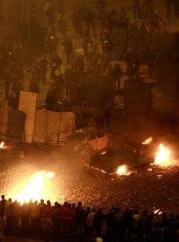 Crise en Egypte .  00010
