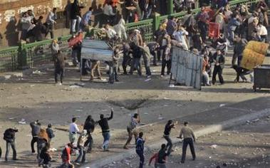 Crise en Egypte .  0310