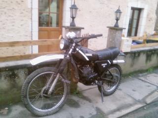 DTMX 125 cc MEMBRES : Personnalisées 4nc5j110