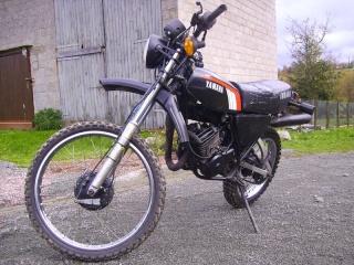 DTMX 125 cc Membres / Mod. 1979 Img01910
