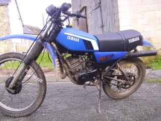 DTMX 125 cc Membres / Mod. 1979 Img02010