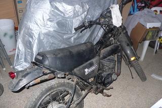 DTMX 125 cc MEMBRES : Personnalisées P1010710