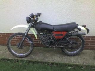 DTMX 125 cc MEMBRES : Personnalisées Photo_16