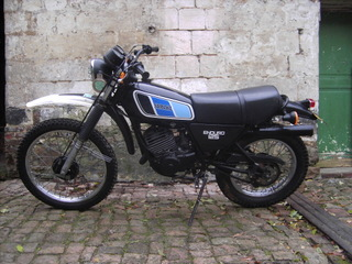 DTMX 125cc Membres / Mod. 1977 Pict3411
