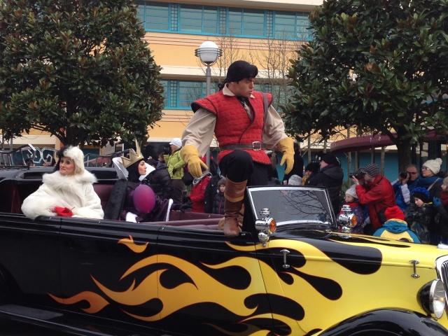Notre séjour à DLP du 03 au 09 Mars 2013 (New York + Disneyland Hôtel) - Page 4 Img_9222