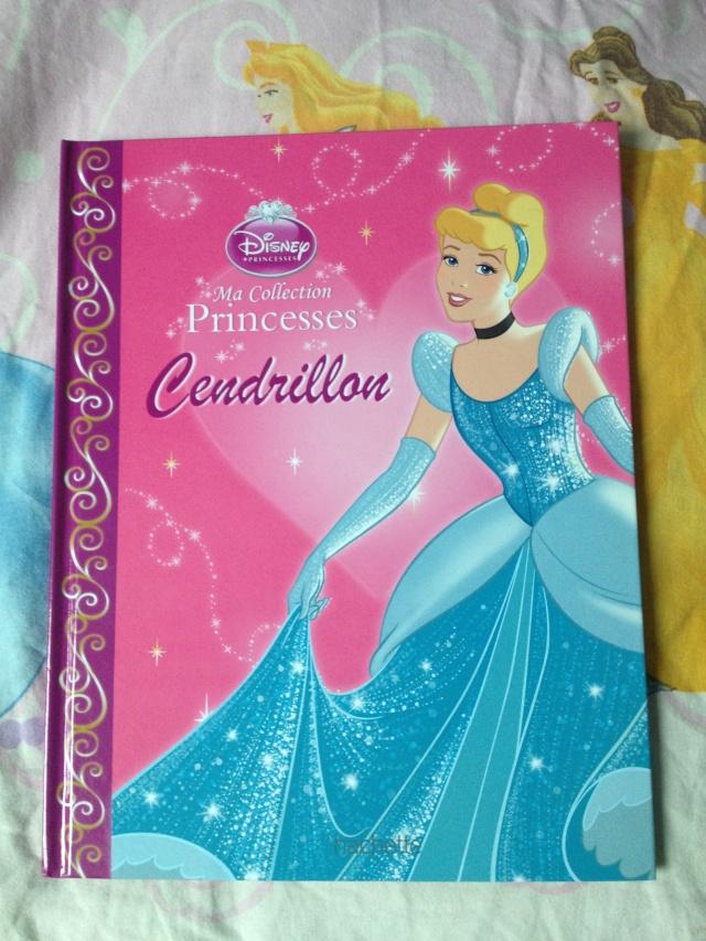 [Collection Press] N° 1 Princesses Disney - Hachette - Mars 2013 - Page 2 Img_9612