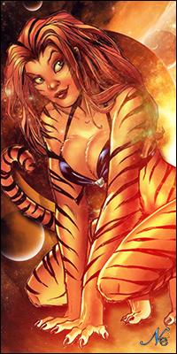 Avatar Land Tigra_11