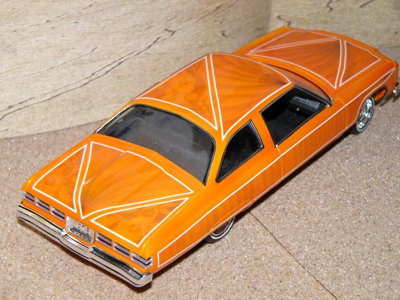 Caprice 76 Low210