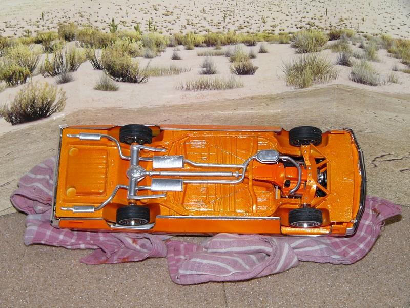Caprice 76 Low310