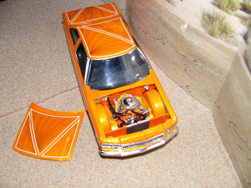 Caprice 76 Low410