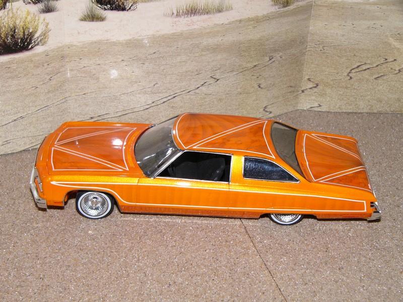 Caprice 76 Low611