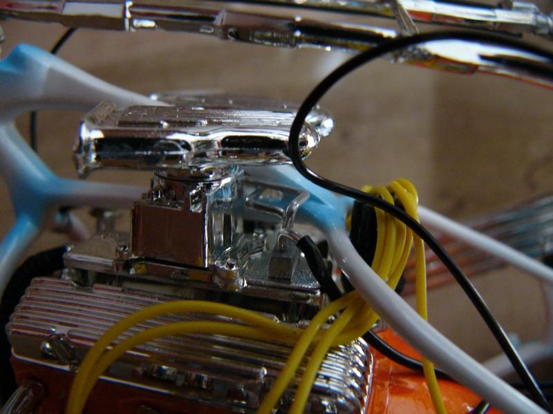 Shaker trike  Trike_12