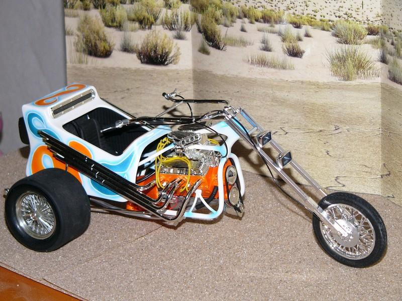 Shaker trike  Trike_14