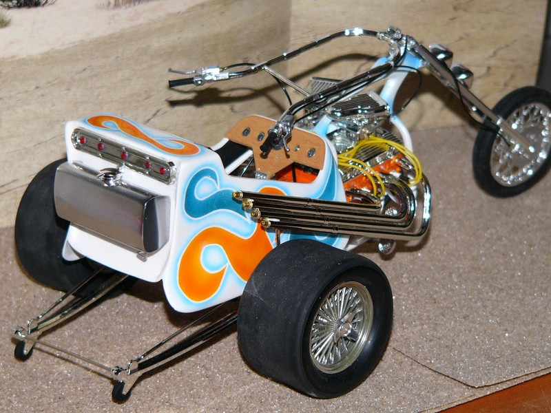 Shaker trike  Trike_15