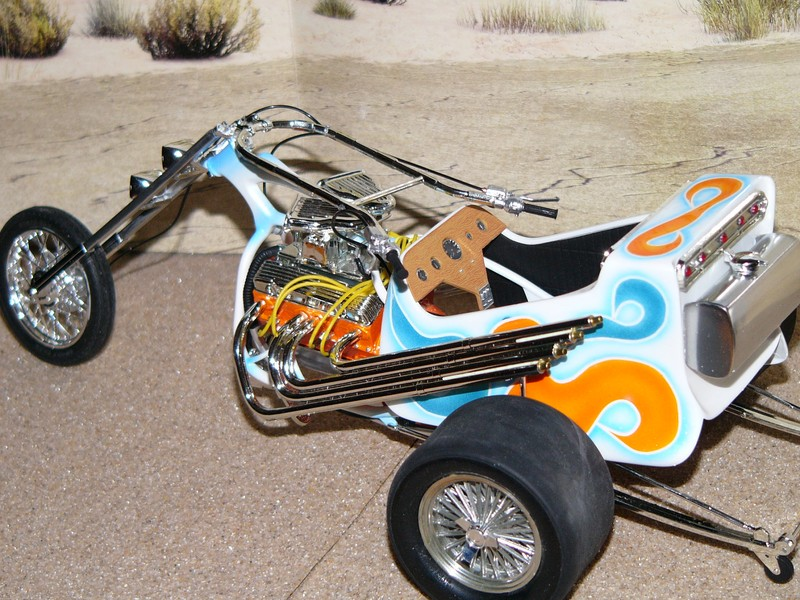 Shaker trike  Trike_16