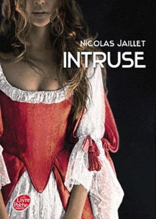 [Jaillet, Nicolas] Intruse Intrus10