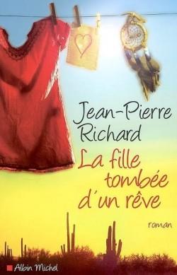 [Richard, Jean-Pierre] La fille tombée d'un rêve La_fil10