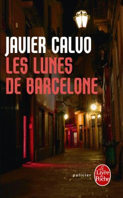 [Calvo, Javier] Les lunes de Barcelone Lunes_10