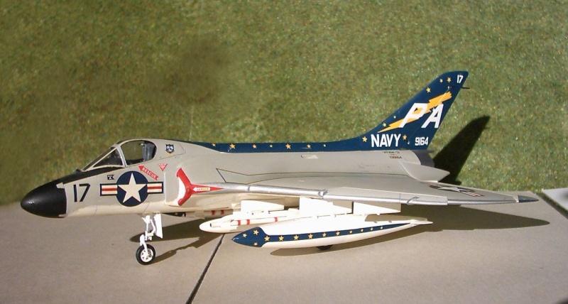 [Tamiya] - Douglas F4D-1 Skyray F4d-1_10