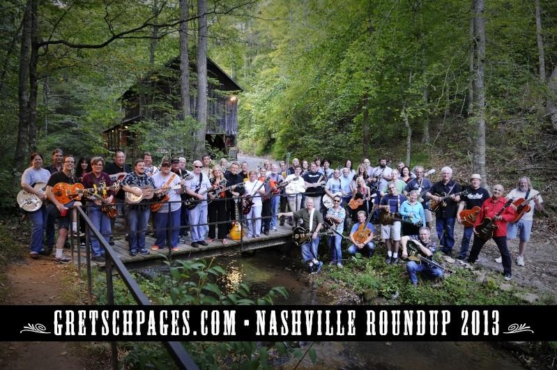 Nashville Roundup 2013  photos... 10056810