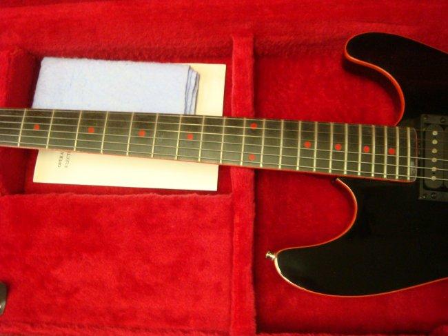 Synsonics Gretsch guitar (solid body ) TERMINATOR   etc... Aaa10