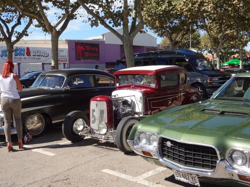 véhicule US et les belles vintage européennes. - Page 7 Dsc00813