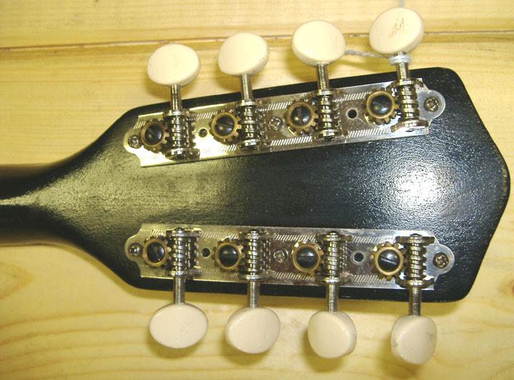 Gretsch Mandolin ... Gpeghe11