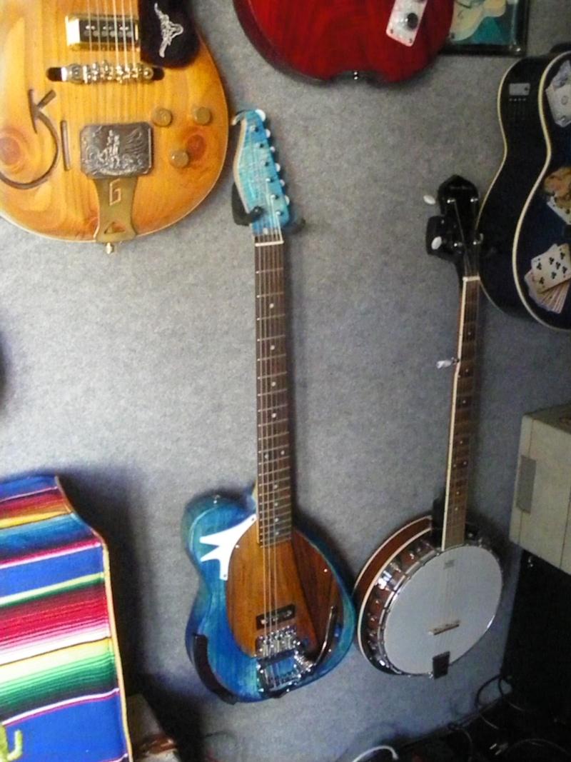......Ma première guitare Mister M...hum hum..... - Page 2 Guitar10