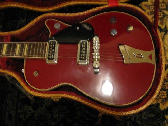 Jet Firebird (6131)  1955 case original. Img_9411