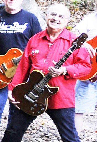 Nashville Roundup 2013  photos... Joe_jp10