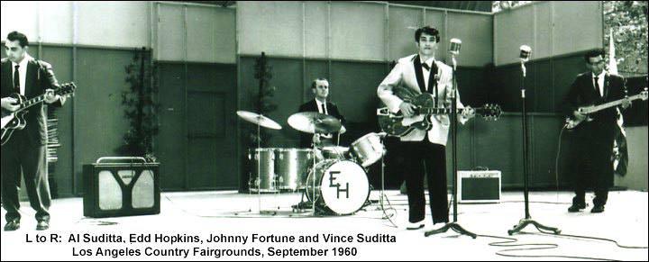 Johnny Fortune Ltorwi10