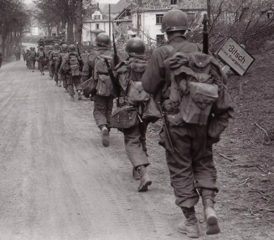 FMO/Full marching order Sans-t10
