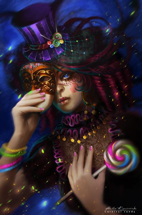 Avatars Carnaval 5696ab10