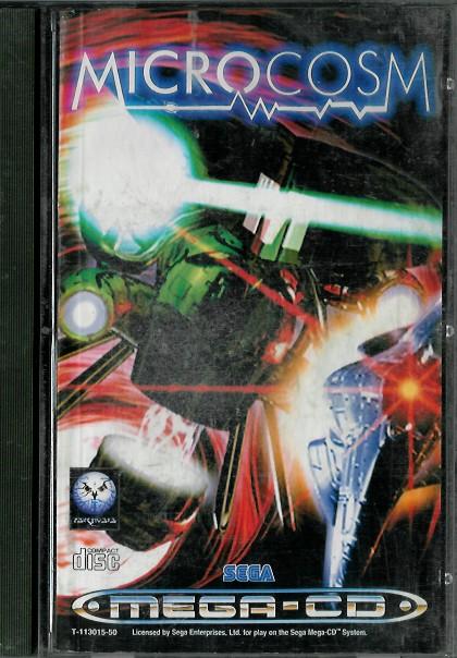 Les jeux MEGA CD à Born !!!!! Microc10