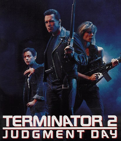 TERMINATOR 2  -JUDGMENT DAY-  (Kenner) 1993/1994 Termin11